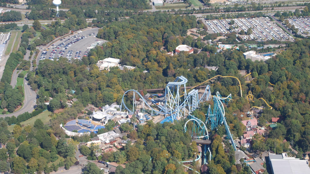Busch Gardens Submits Plans For 315 Foot Tall Attraction   The Virginia  Gazette