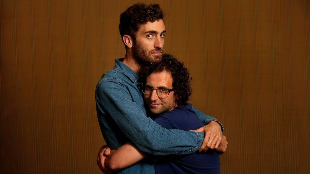 interview kyle mooney and dave mccary of snl talk new