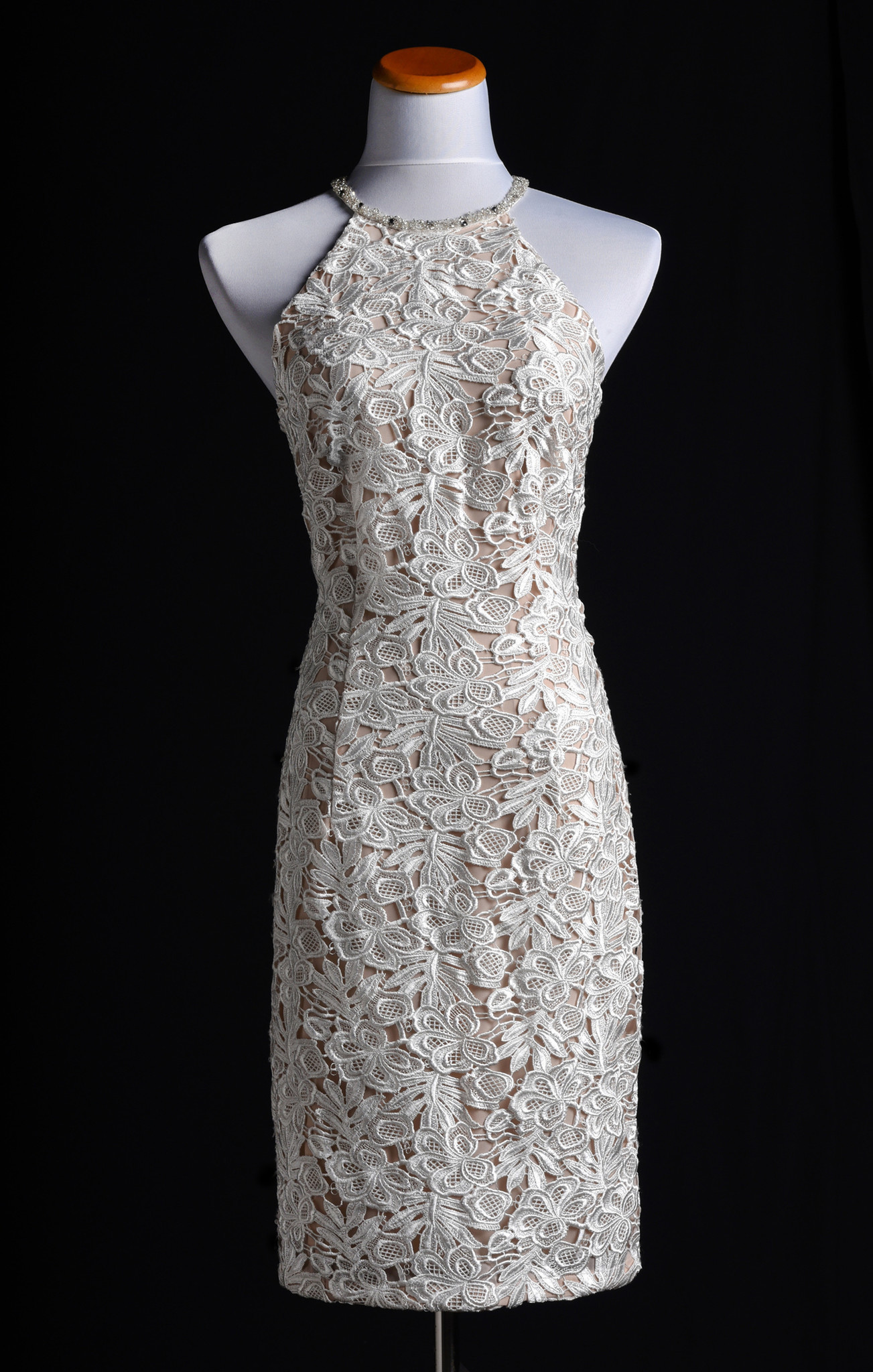 Fashion 5: Cream lace cocktail dress, South Moon Under coverups and ...