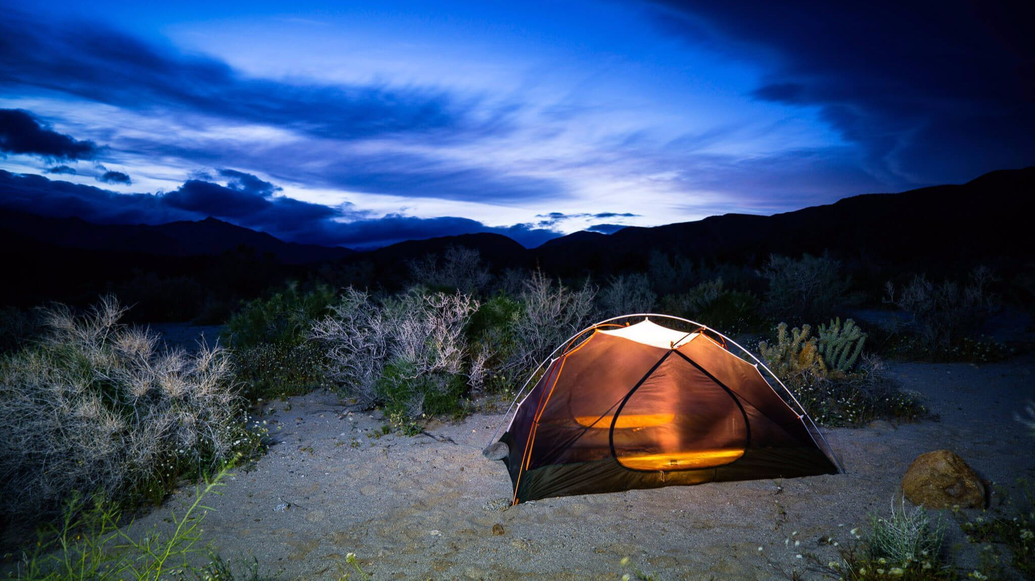 There S A New Go To Website To Reserve Campsites And Tours