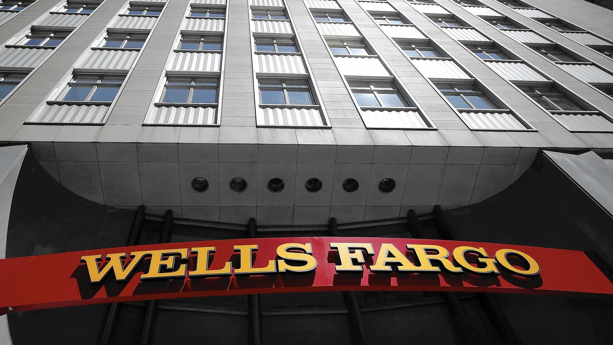 Timeline: How the Wells Fargo scandals unfolded - Lehigh Valley ...