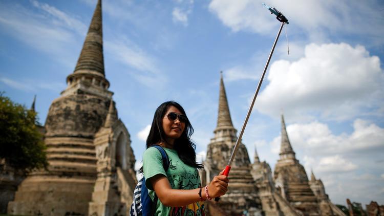 10 gap-year travel destinations