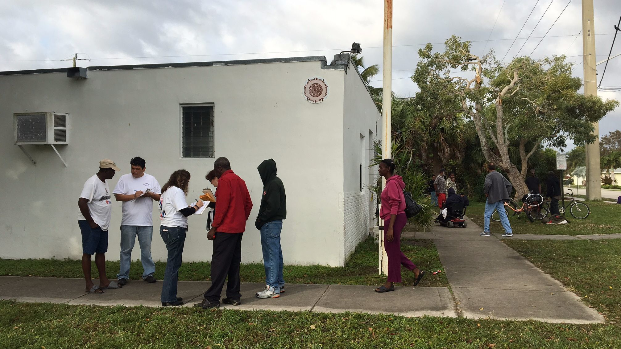 Delray Beach Soup Kitchen Forced To Move Out Amid Neighborsu0027 Complaints    Sun Sentinel
