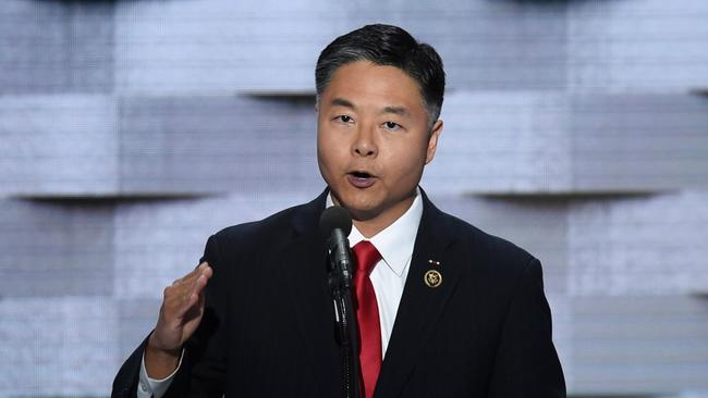 Image result for Ted Lieu