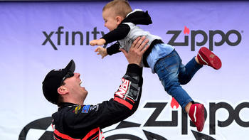 Kyle Busch wins Xfinity race at Watkins Glen for milestone 90th series win