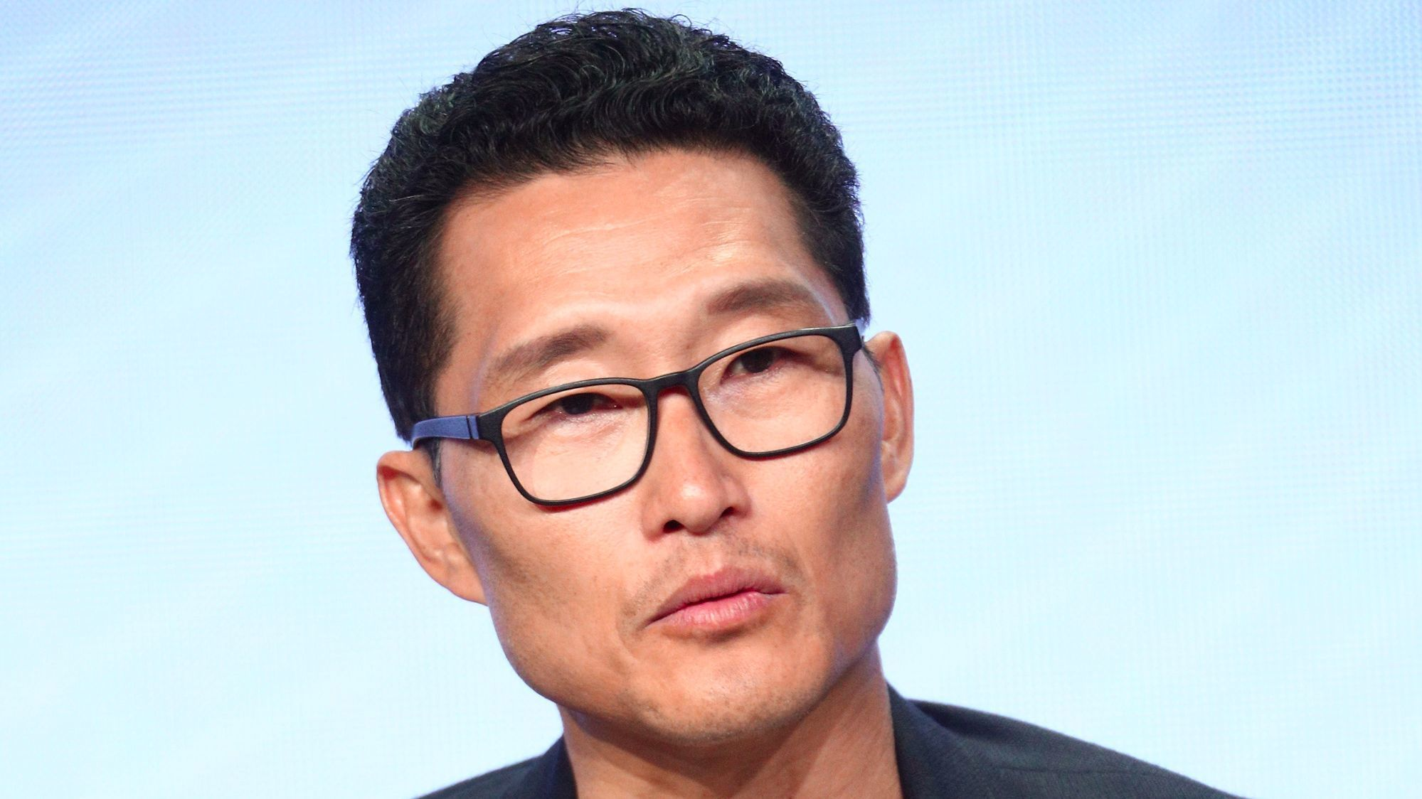 Hawaii Five-0 Star Daniel Dae Kim Addresses Exit