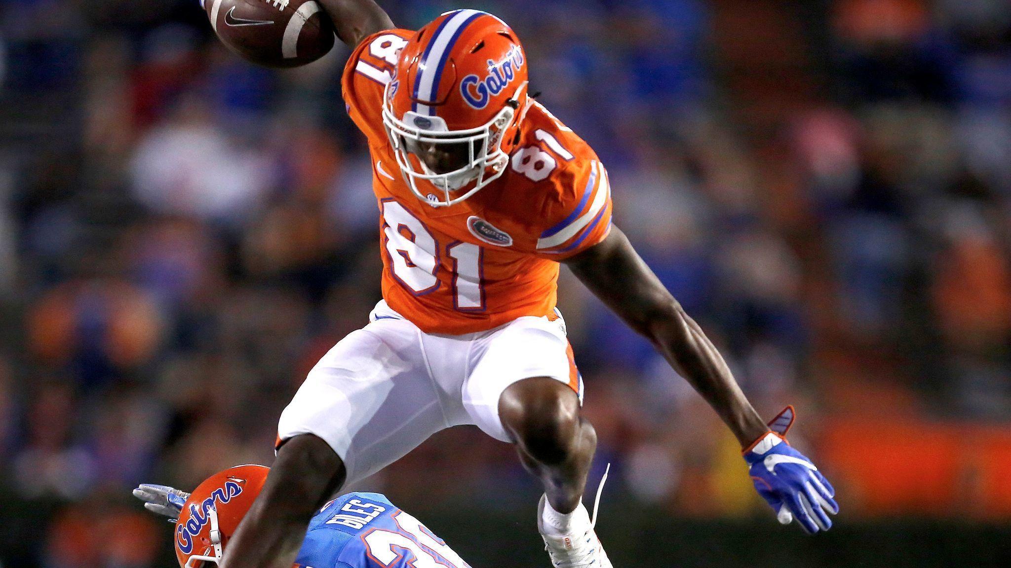 College football rankings: Florida Gators - Orlando Sentinel