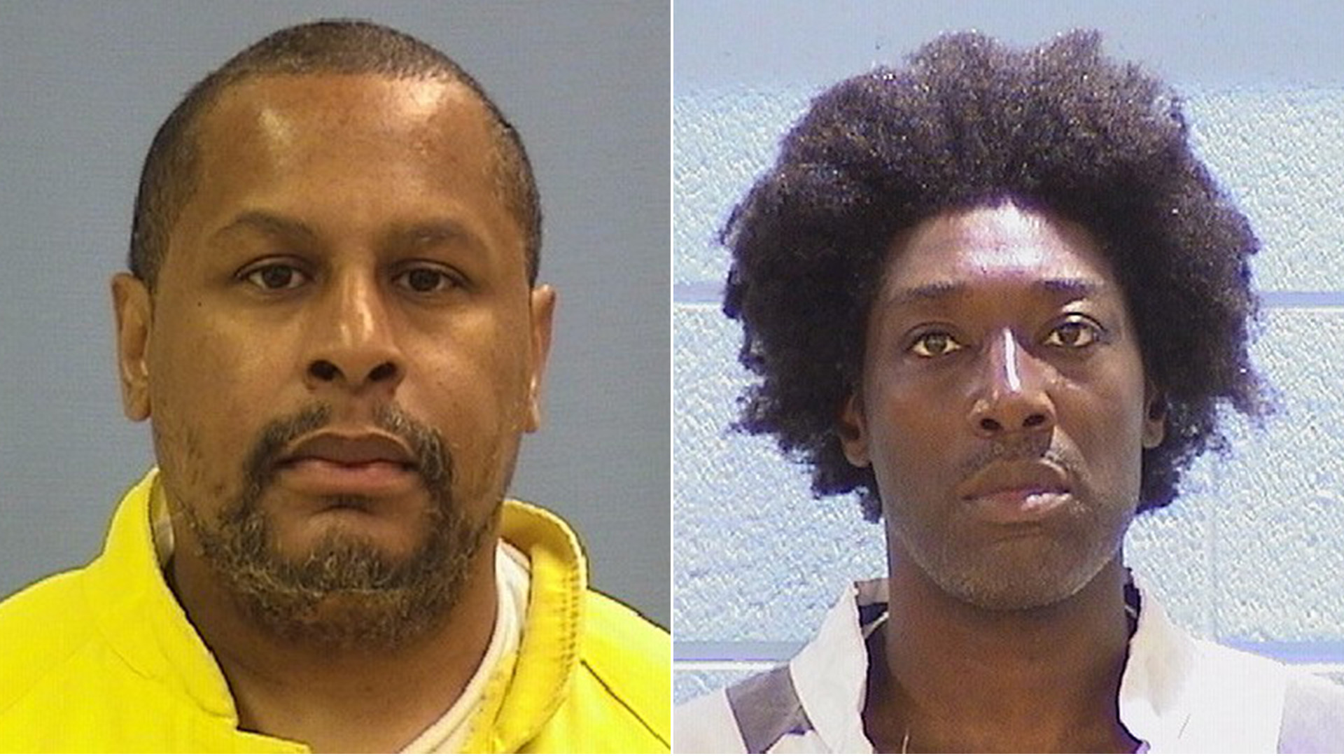 DNA in 1994 murder points to serial rapist, not 2 men serving life, court filing claims