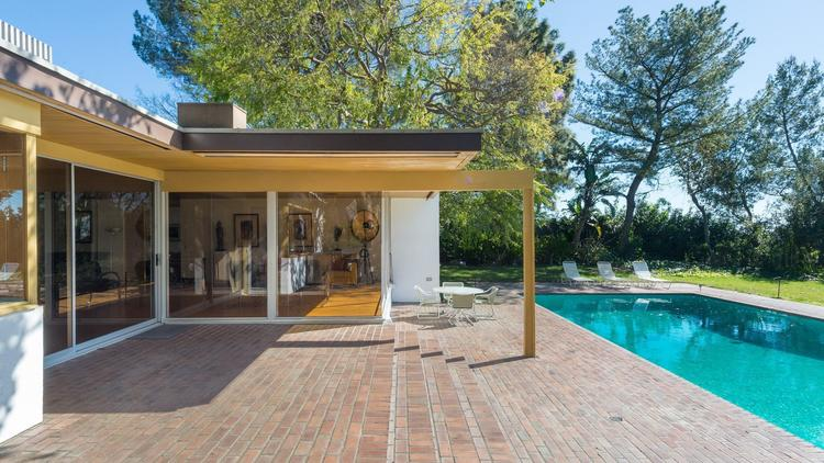 Richard Neutra-designed Schaarman House | Hot Property