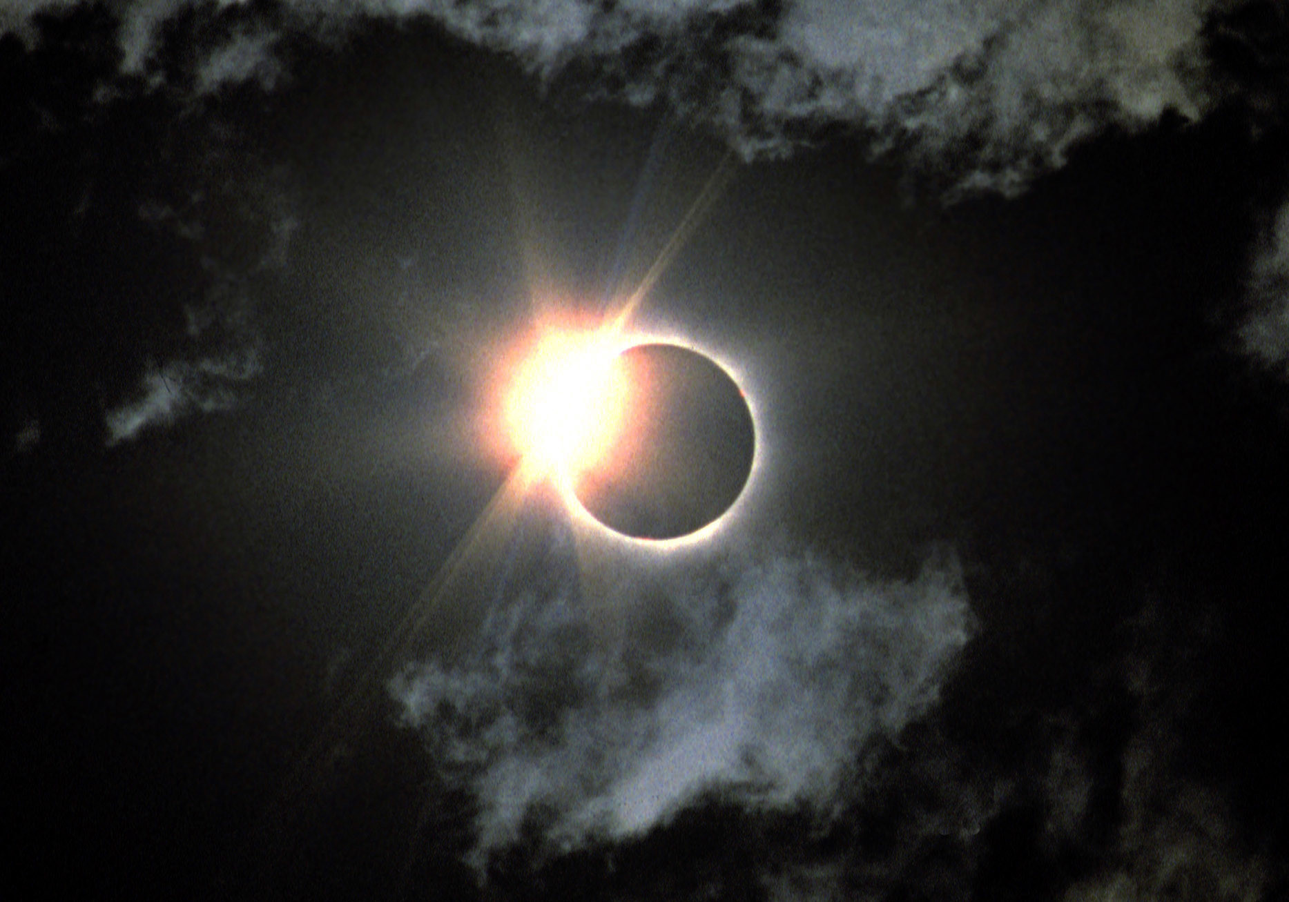 animation how the eclipse will look from chicago