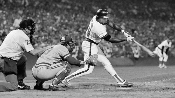 Don Baylor put the Angels on the major league map