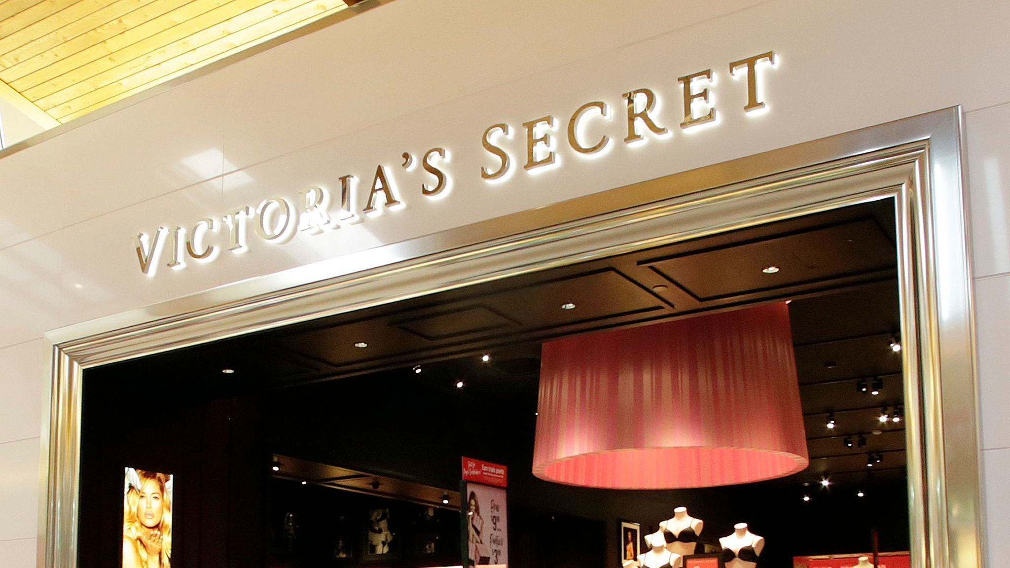 Image result for Victoria's Secret robbery