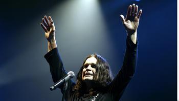 'El rock está vivo porque yo estoy vivo', dice Ozzy Osbourne