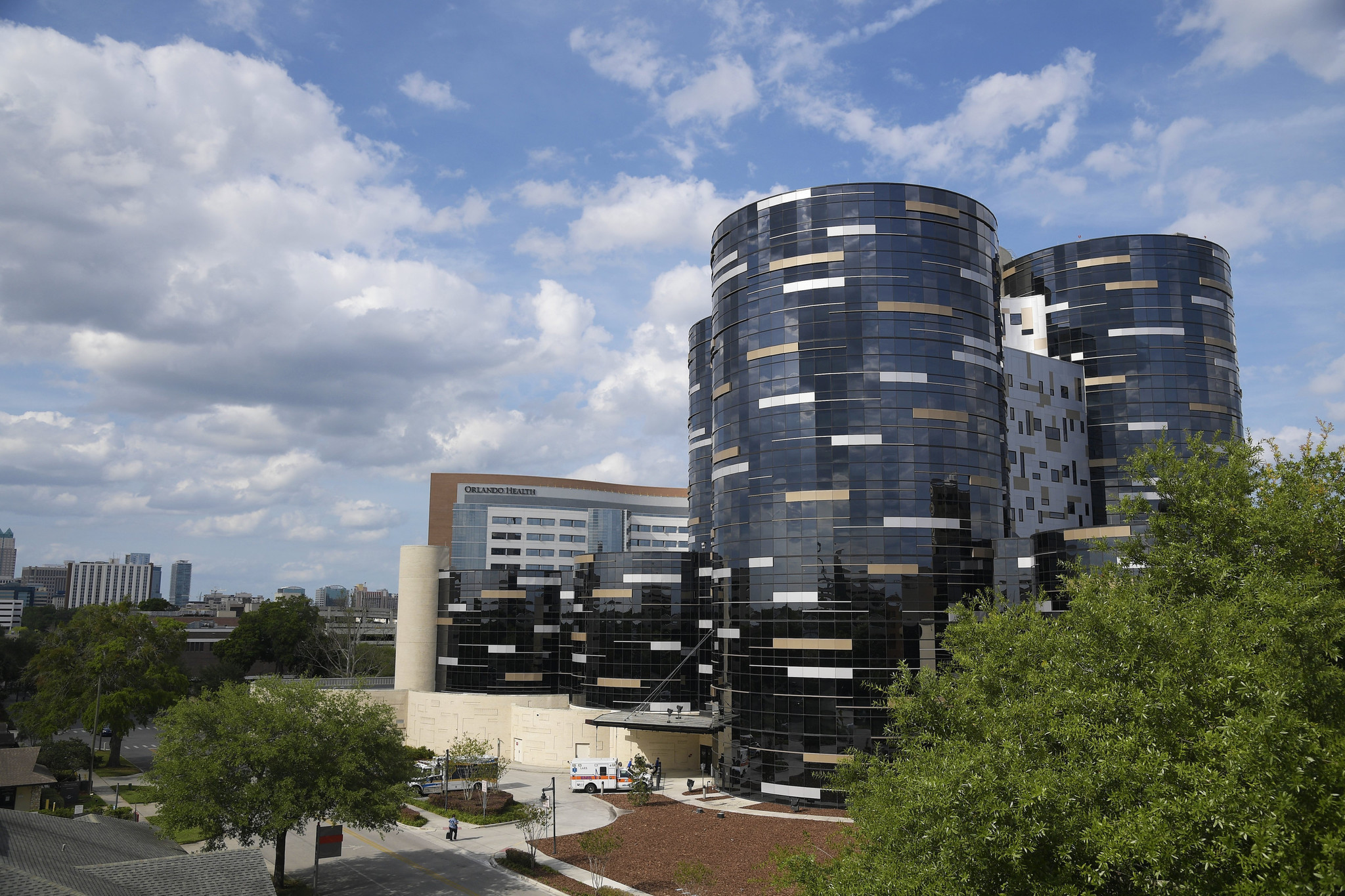 Orlando hospitals rise in u s news best hospitals rankings orlando sentinel