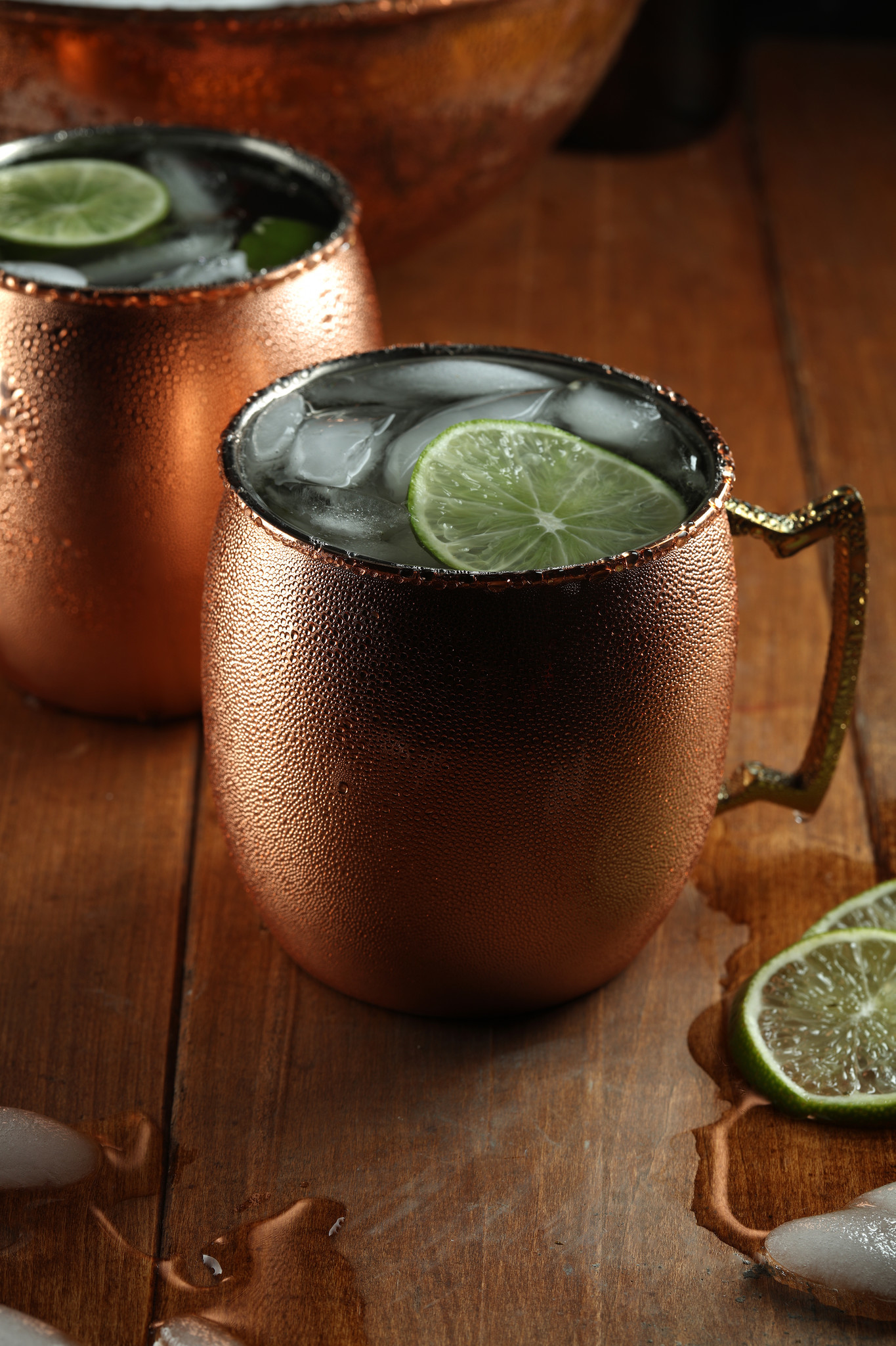 heads up moscow mule lovers that copper mug could be poisoning you chicago tribune - Moscow Mule Copper Mug