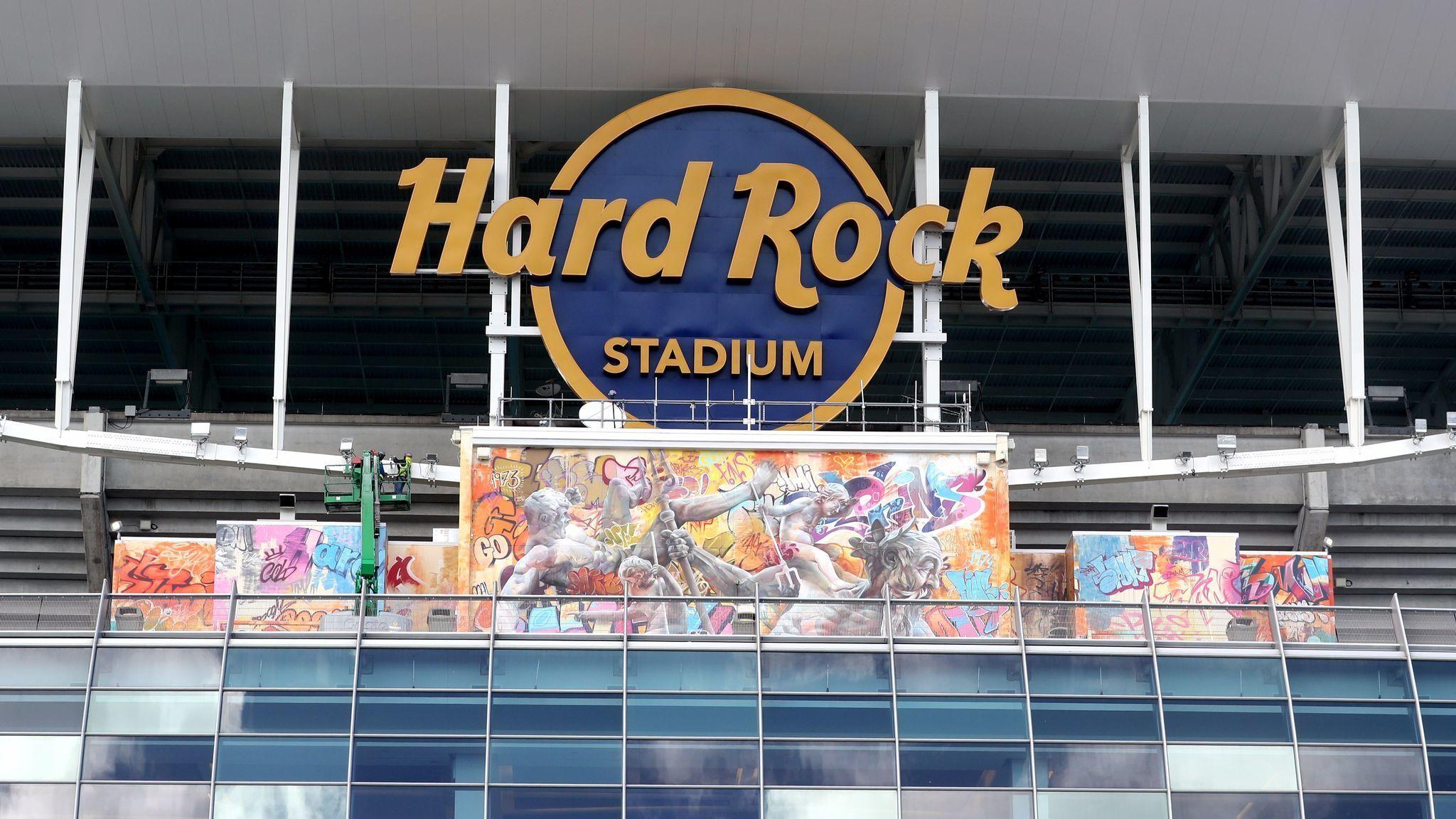 Latest Hard Rock Stadium Renovations Improve Amenities