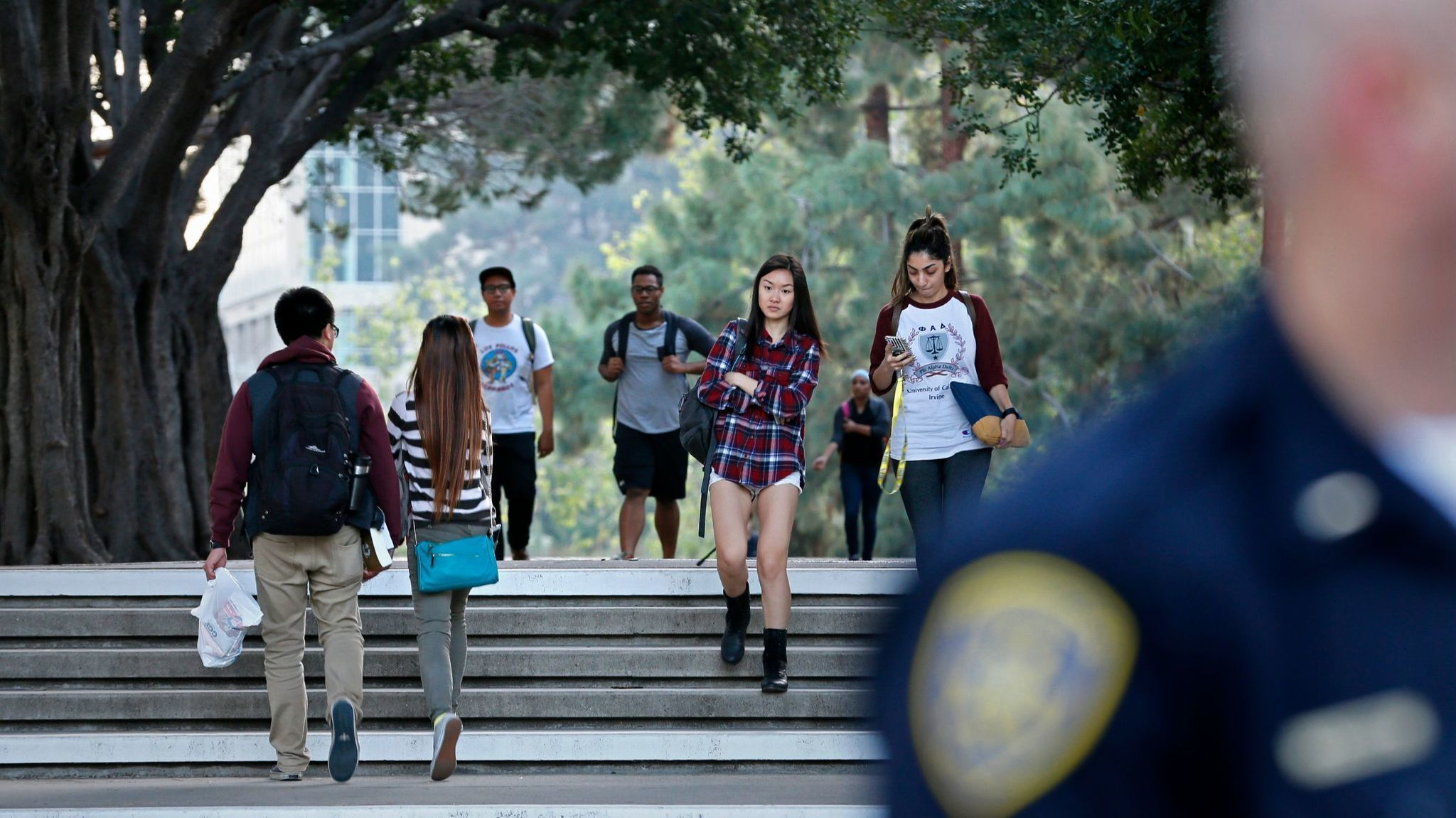 Online Courses - UCI Summer Session