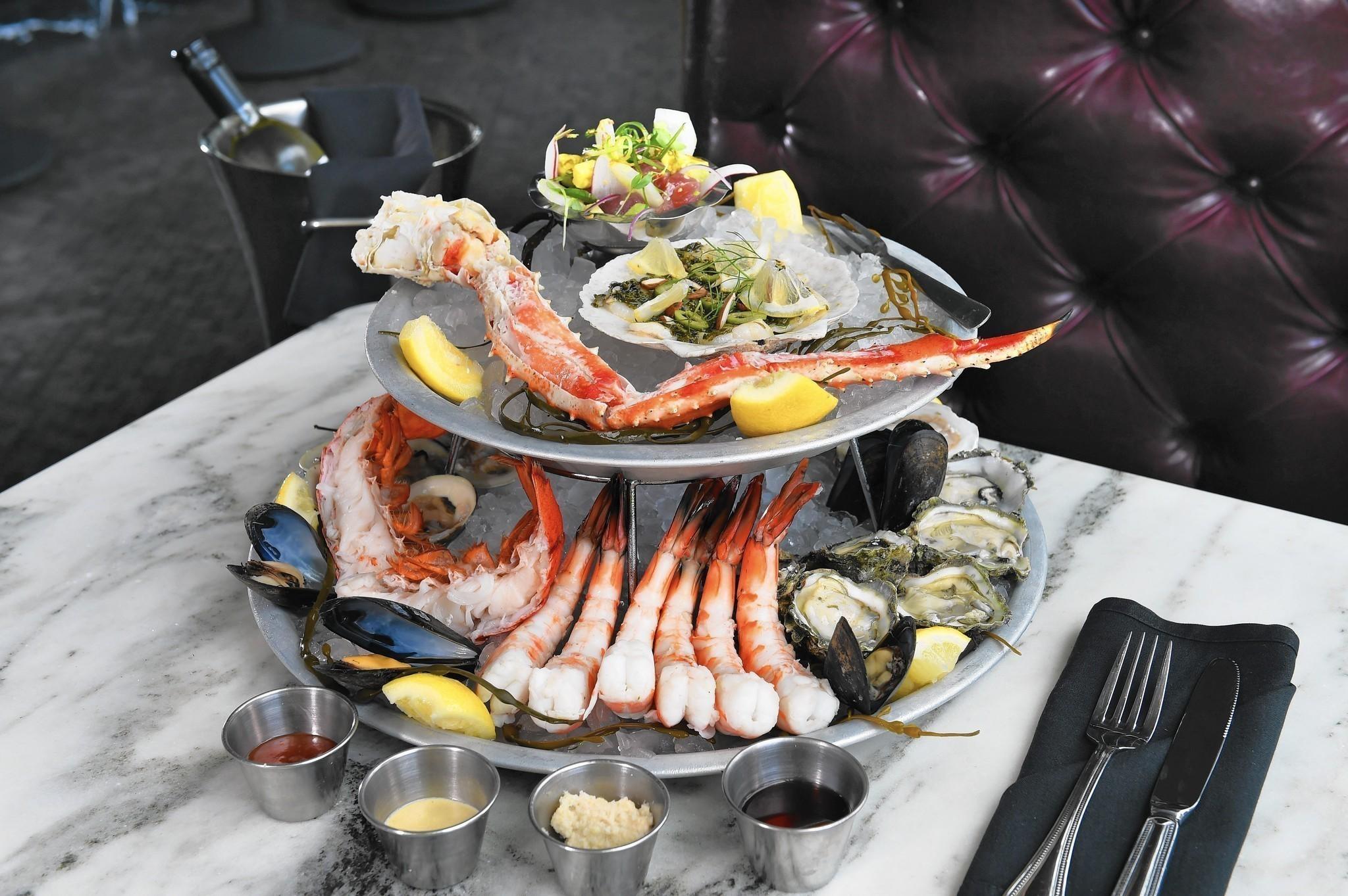 Boca Raton Shopping >> Loch Bar opening Boca Raton location - Baltimore Sun