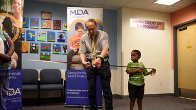 New Center Opens At CCMC Farmington Campus