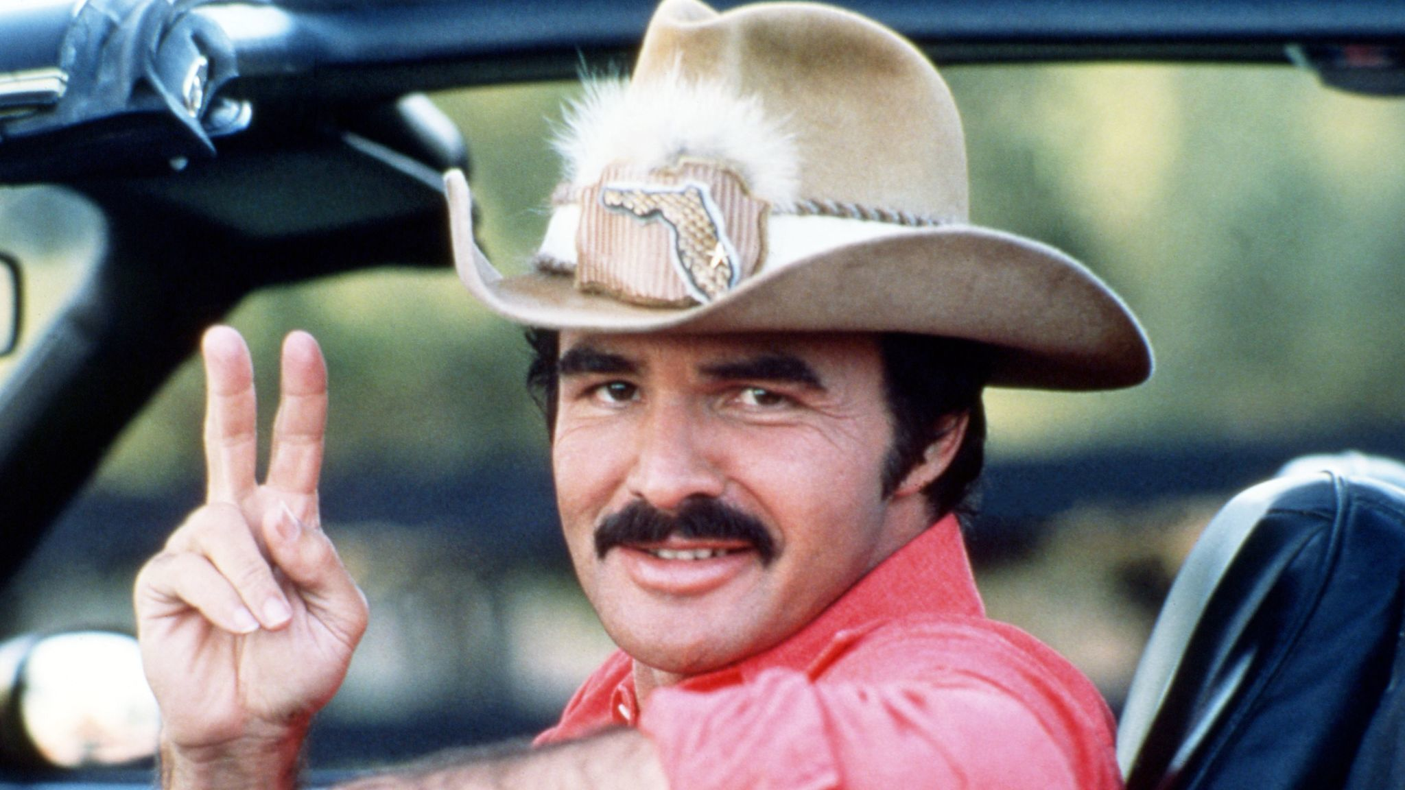2017 Smokey And The Bandit Trans Am >> The high jinks and despair of the Southern man from 'Smokey and the Bandit' to the new 'Logan ...