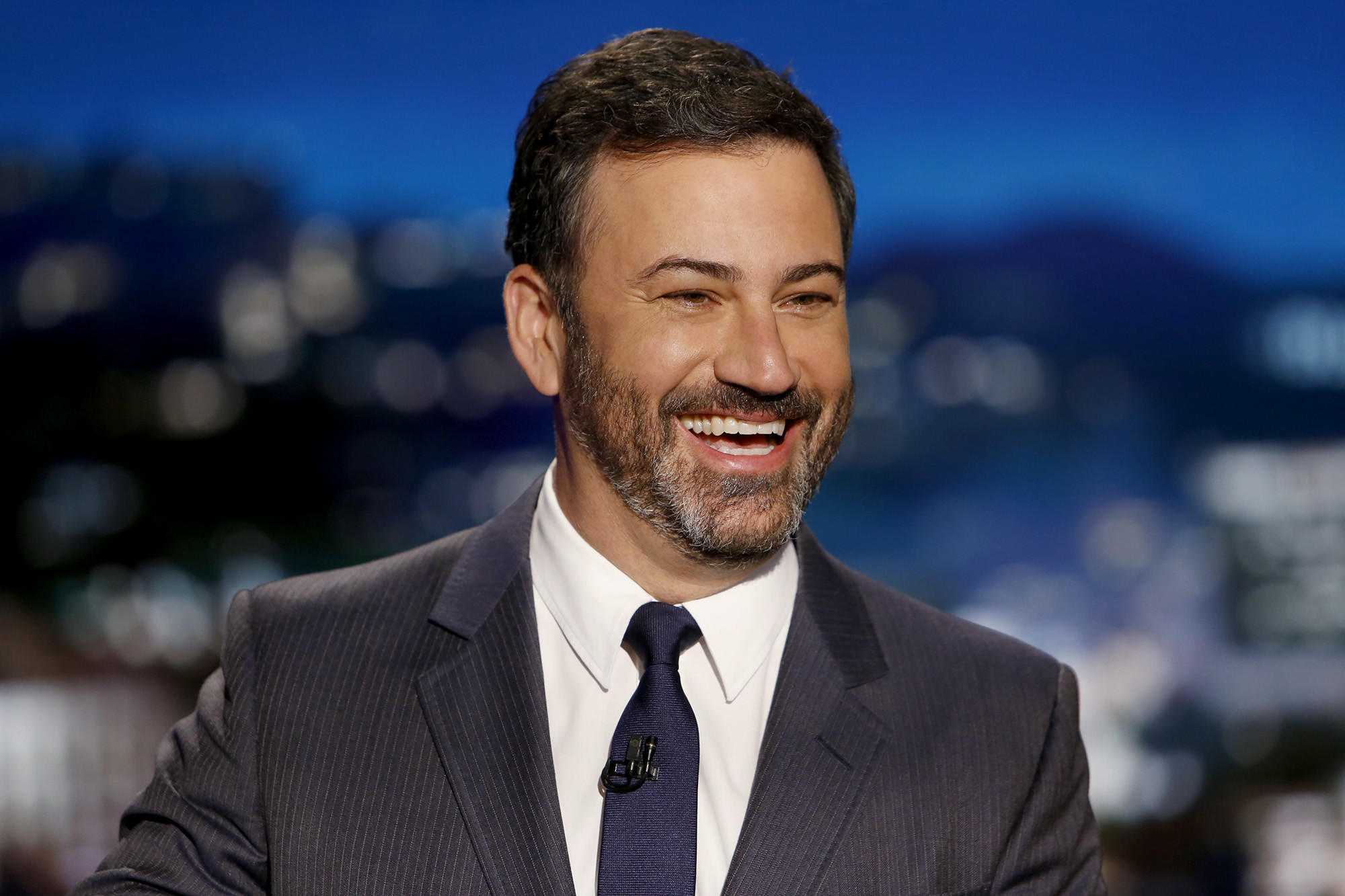 Jimmy Kimmel Offers The Latest On His Son S Health He Is