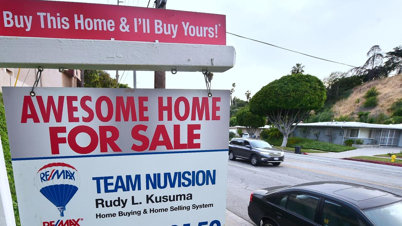 If GOP scales back the mortgage interest deduction, Californians would be hit hardest - Los Angeles Times