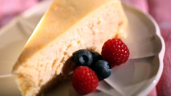 Save room for dessert: 15 of our favorite cheesecake recipes