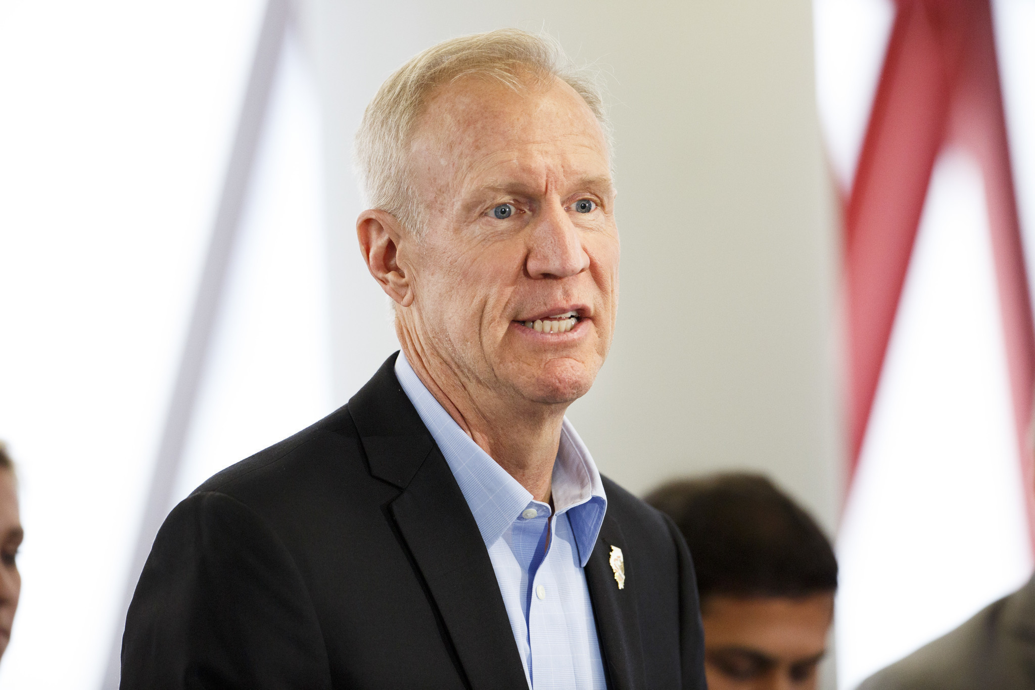 Illinois names 6 insurers to take part in overhauled ...