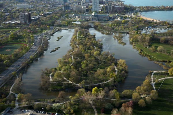 Truth or Not? The Obama Presidential Center will ruin Jackson Park