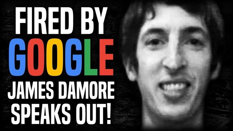 Google Memo: Fired Employee Speaks Out! | James Damore and Stefan Molyneux