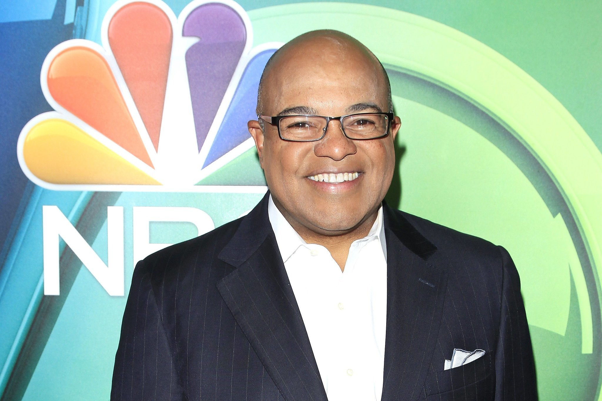 Mike Tirico Takes Over As Nbc 39 S Notre Dame Football