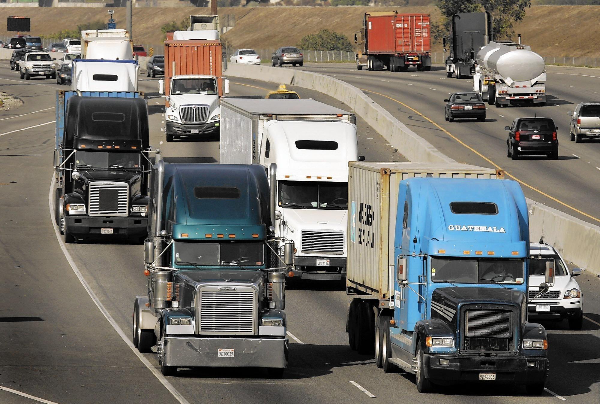 Rental Car Requirements In California