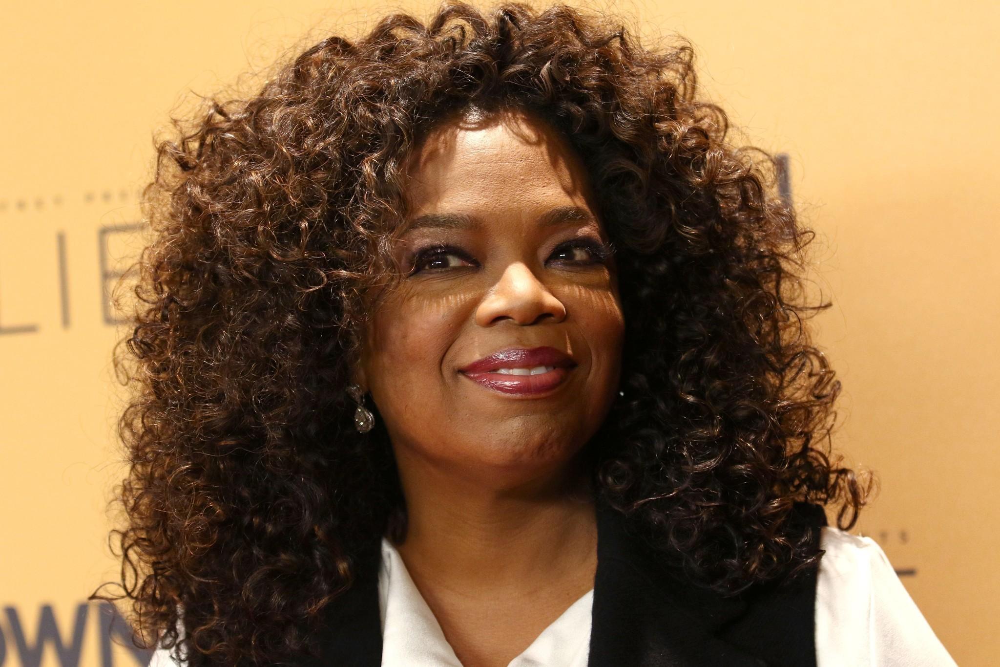 14. Oprah 14. Oprah new photo
