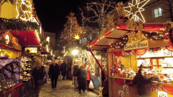 Christmas market cruises are a gift that jump-starts holiday shopping and saves you money