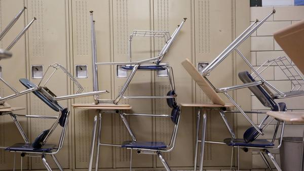 Scholarship tax credits will hurt Illinois' public schools