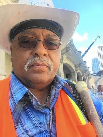 Chicago Heights man succeeds in construction for nearly a half century