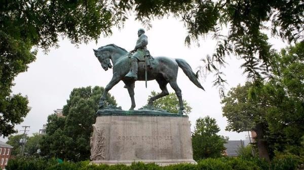 Leave Confederate monuments standing