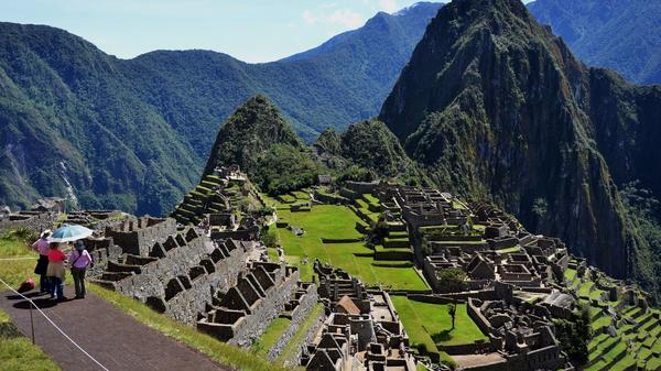 See Machu Picchu and other highlights of Peru for $899