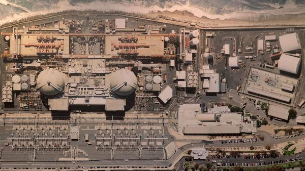Who pays for San Onofre nuclear plant's early closure? Negotiations fall apart