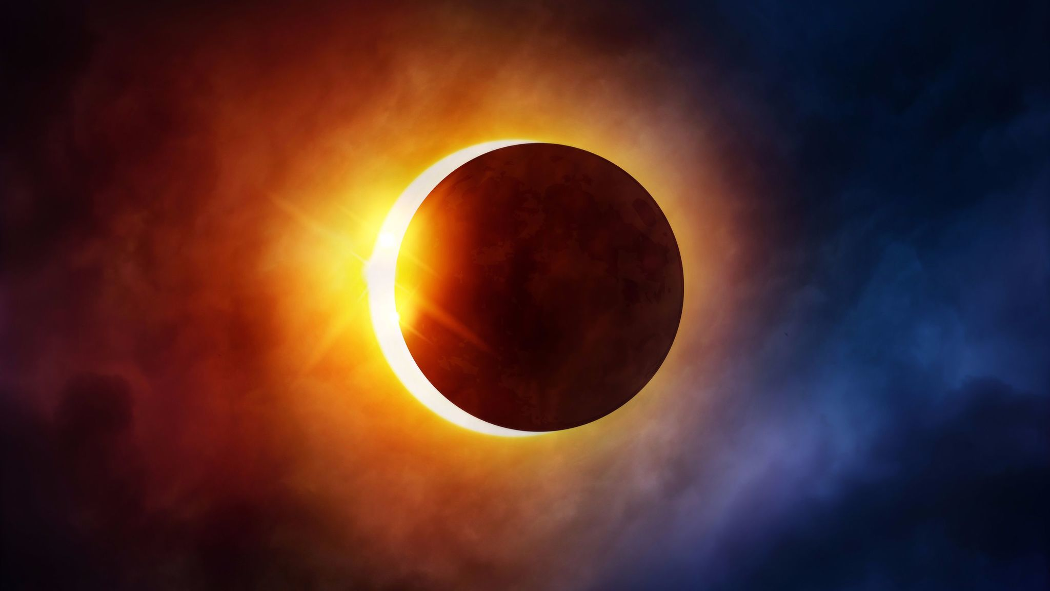 On Aug. 21, 2017, Los Angeles will see a partial eclipse.