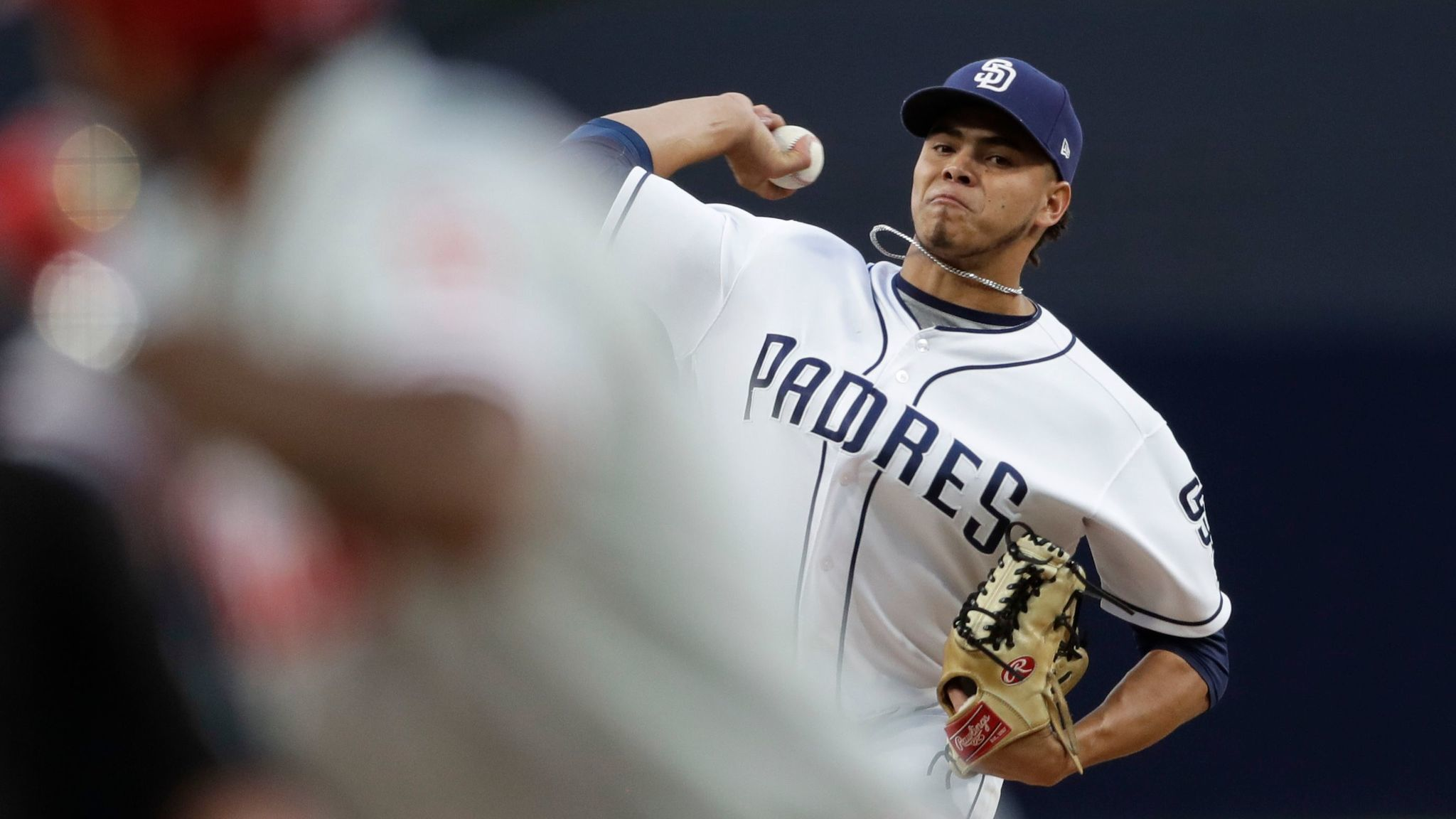 Sd-sp-padres-cory-spangenberg-dinelson-lamet-20170815