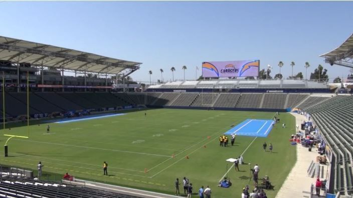 Chargers Stubhub Center Spending Adds Insult To Injury
