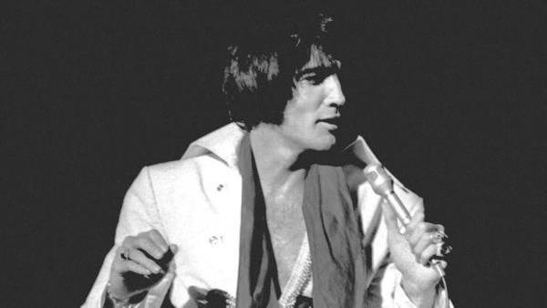 40 years after his death, Elvis Presley is still the King in the YouTube age