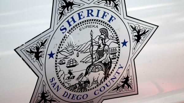 Pickup driver suffers major injuries in Santee crash