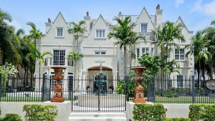 Capture This Fort Lauderdale Castle For 3 6m Princess
