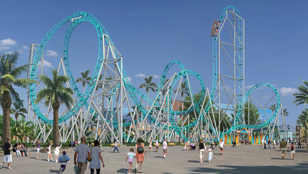 It's been a decade since Knott's built a major coaster. Will HangTime be worth the wait?
