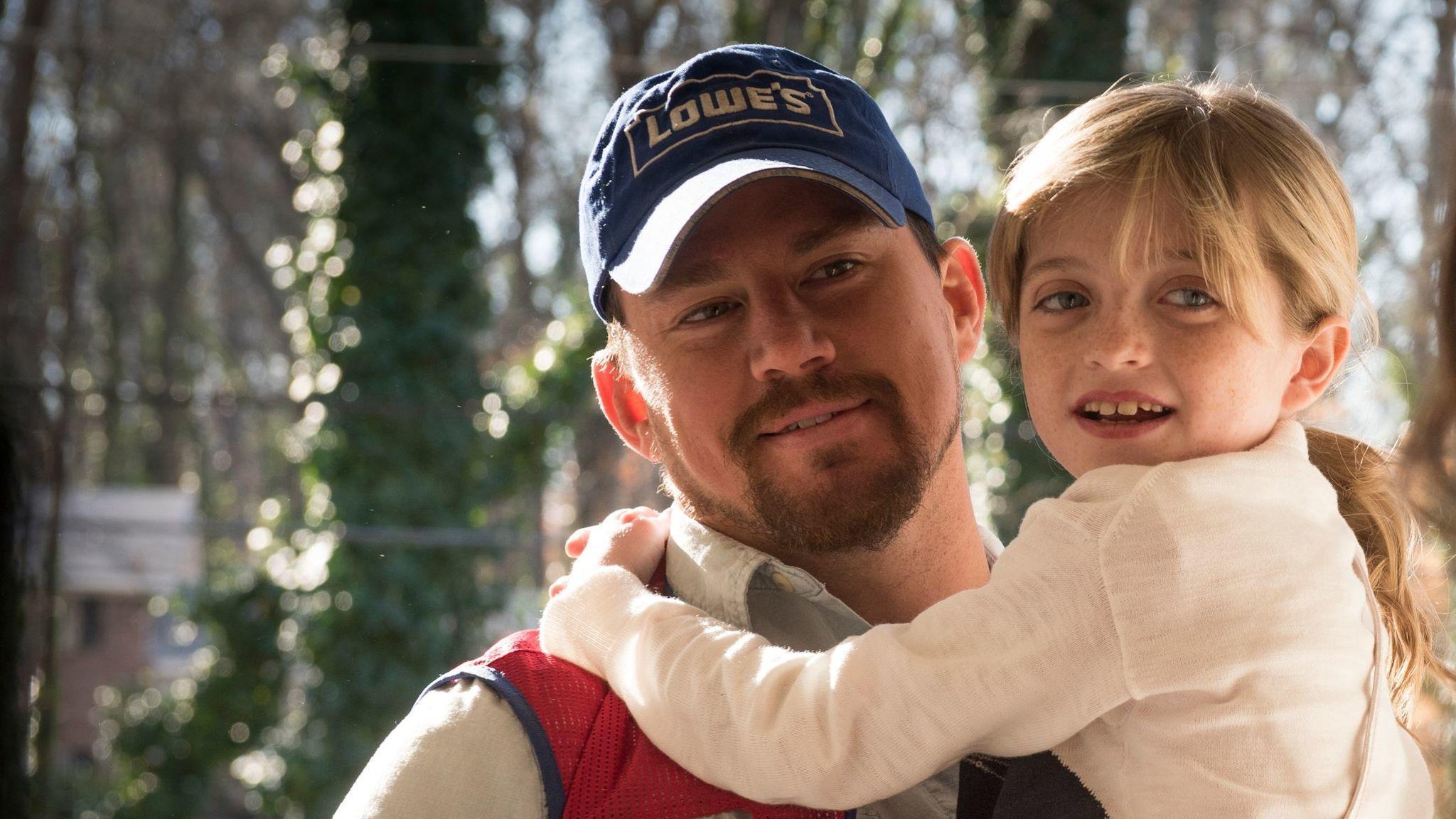 'Logan Lucky': Channing Tatum, Daniel Craig cut a caper ... Channing Tatum Dance
