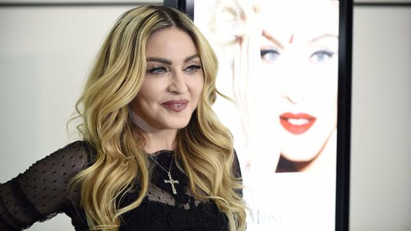Madonna's three-year-old Japan-based skincare line is set for a stateside launch this September