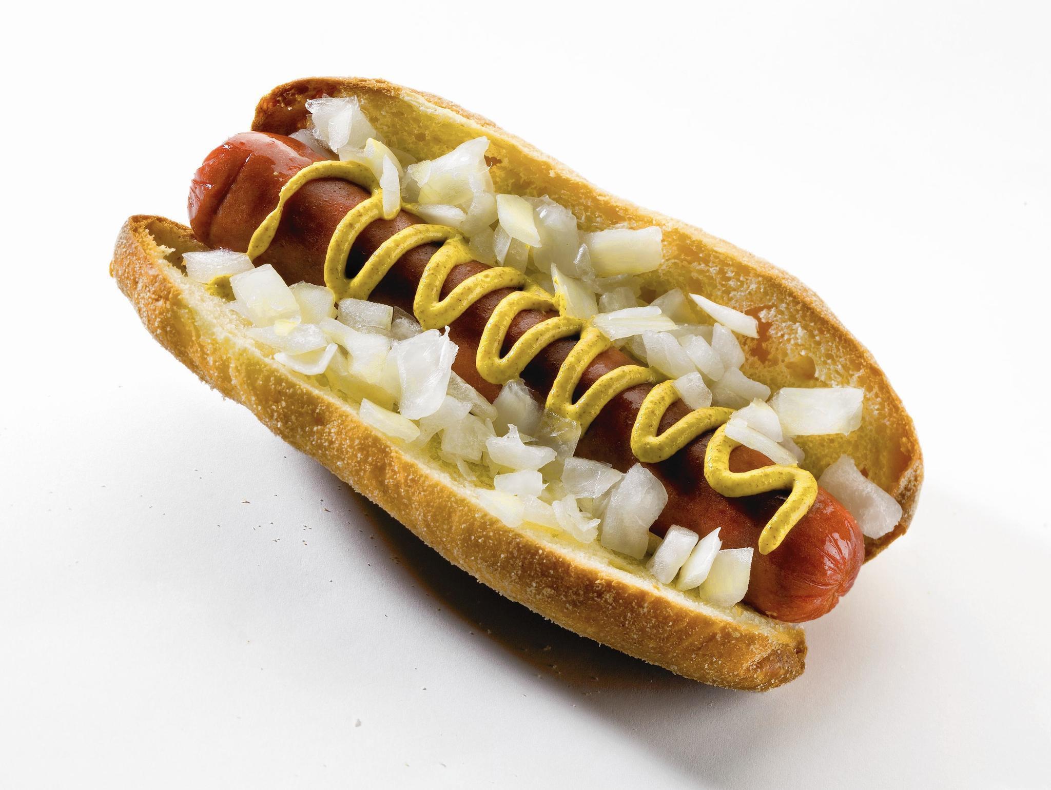 Best Tasting Hot Dog Brands