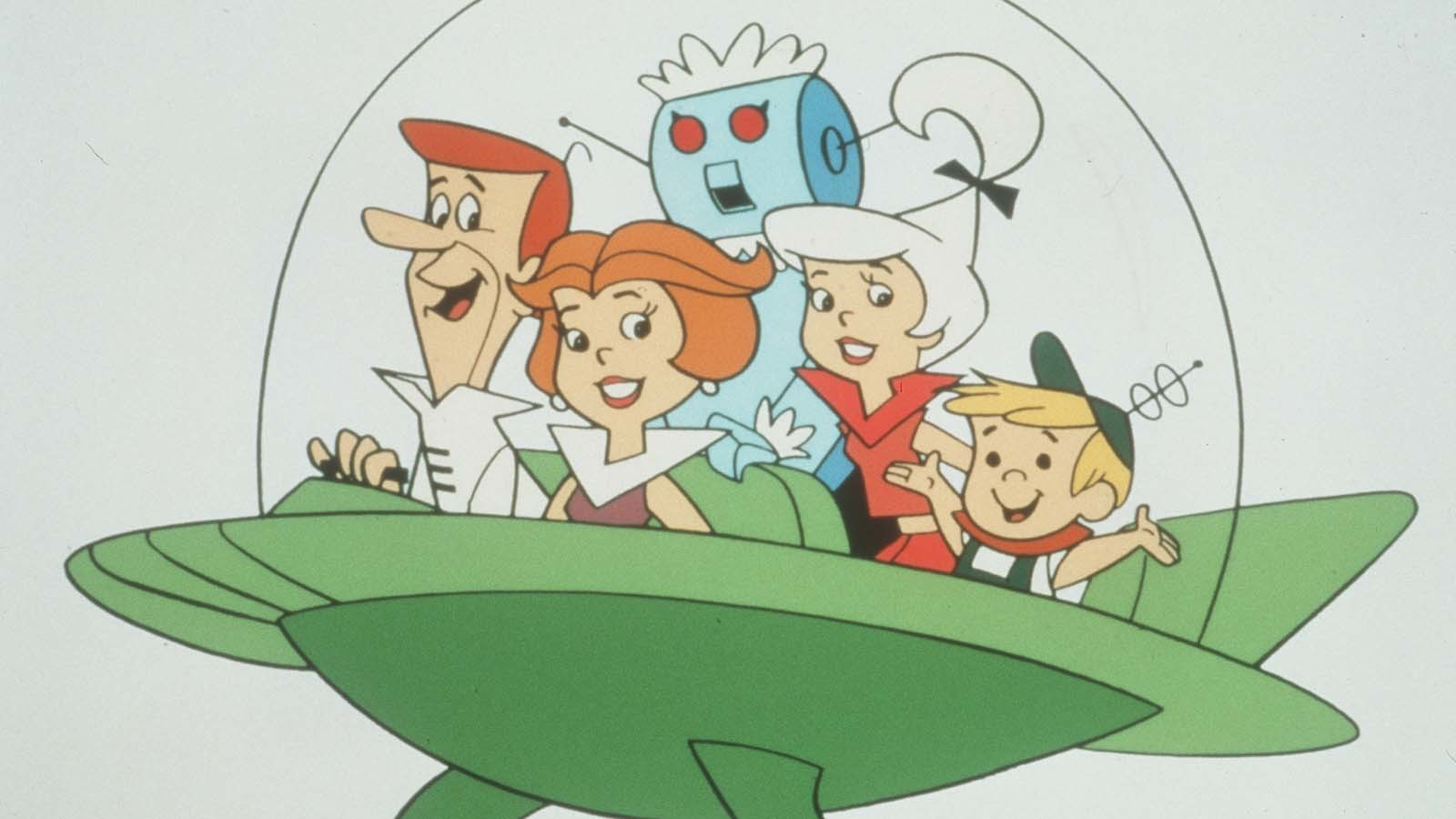 Looks as if we're going to get to meet George Jetson all over again,  courtesy of ABC, which is planning a live-action sitcom based the  characters in ...